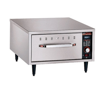 Hatco HDW-1N 240 Freestanding Narrow Warming Drawer Unit For Standard Pans, 240 V