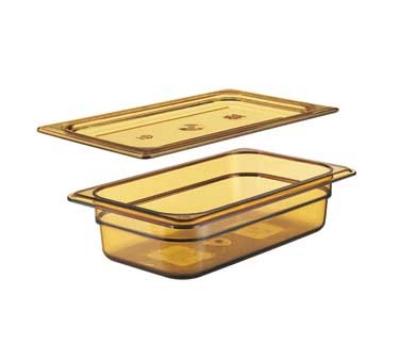 Hatco PL LID 1/4 Quarter Size Plastic Pan Lid