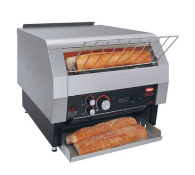 Hatco TQ-1800H 240 Conveyor Toaster For 20-Slice Per Minute, 240 V
