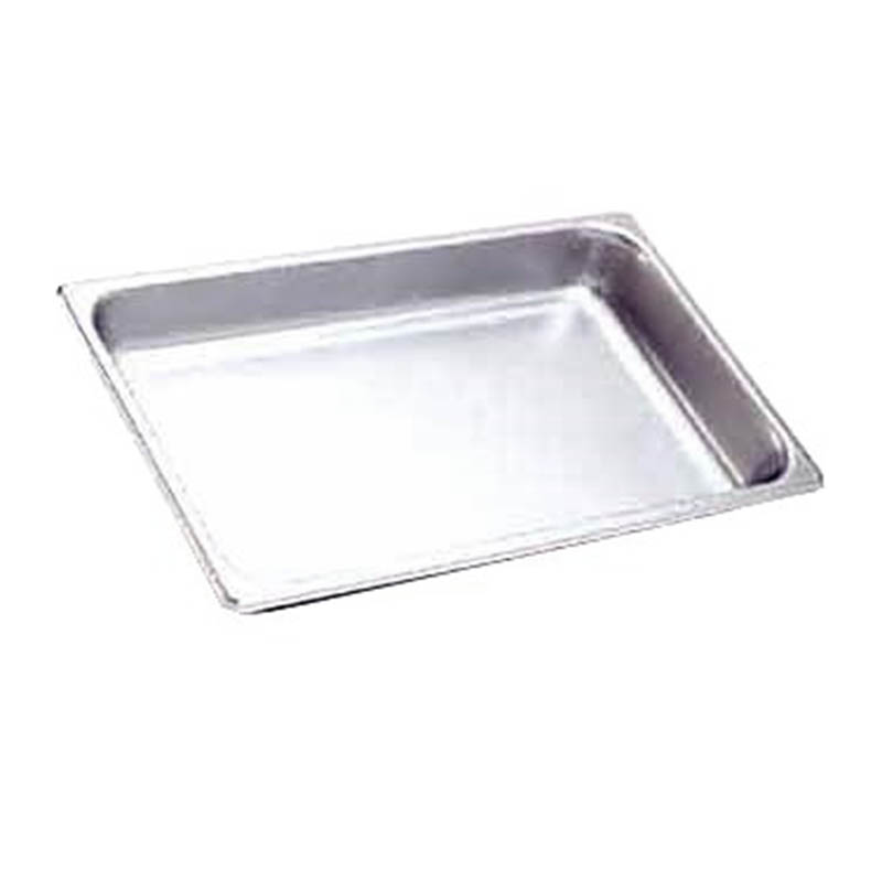 Hatco ST PAN 1/3 Third Size Pan, 2 1/2in