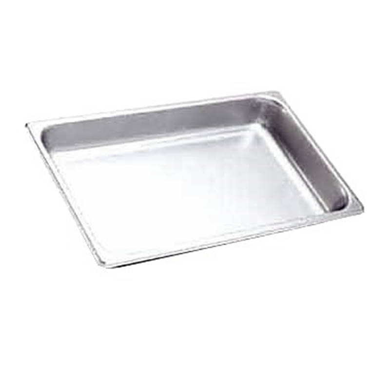Hatco ST PAN 2 Food Pan, Stainless St