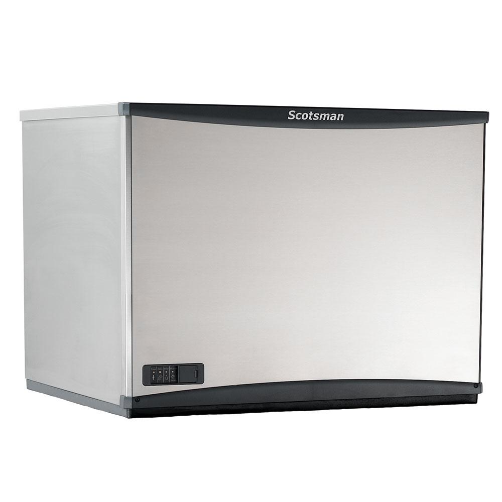 "Scotsman C0630MW-32 30"" Medium Cube Ice Machine Head - 722-lb/24-hr, Water Cooled, 208v/1ph"