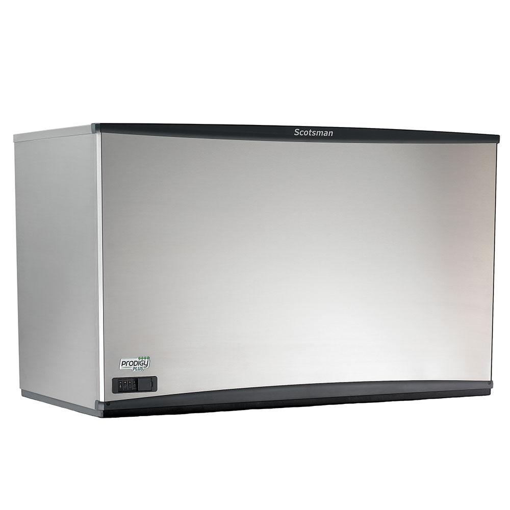 "Scotsman C1448MW-3 48"" Medium Cube Ice Machine Head - 1444-lb/24-hr, Water Cooled, 208v/3ph"