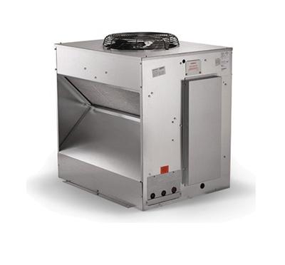Scotsman ECC0800-32 Remote Condensing Unit - 800-lb, 208v