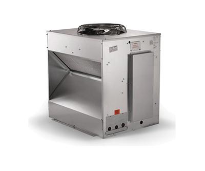Scotsman ECC1410-3 1400-lb Remote Ice Machine Compressor, 208v/3ph