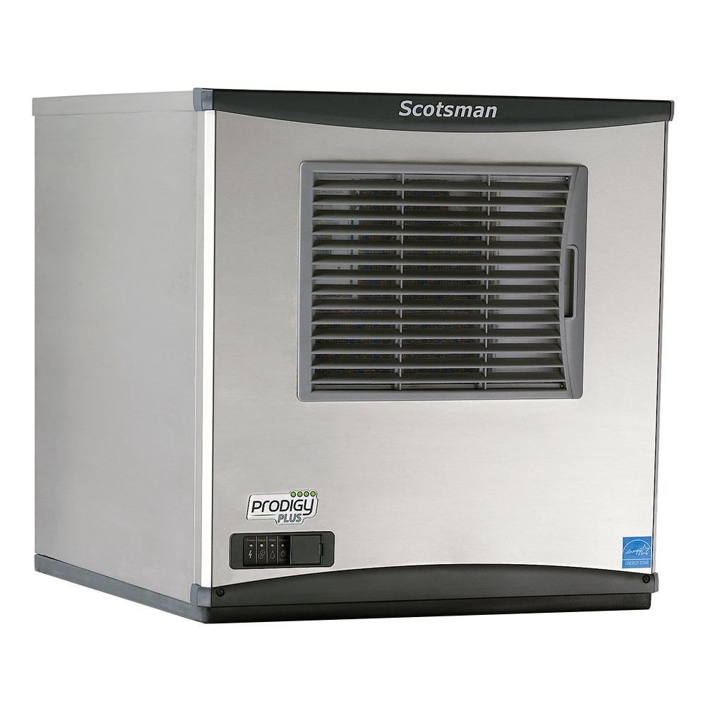 "Scotsman F0822A-1 22"" Flake Ice Machine Head - 800-lb/24-hr, Air Cooled, 115v"