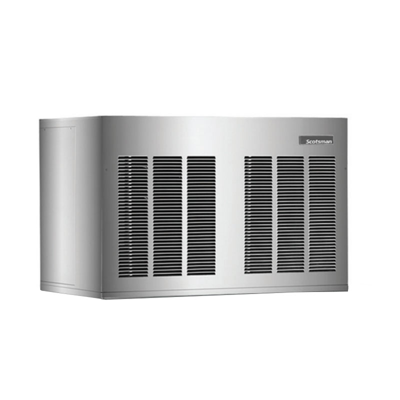 "Scotsman FME2404RLS-32 42"" Flake Ice Machine Head - 2000-lb/24-hr, Remote Cooled, 208-230v/1ph"