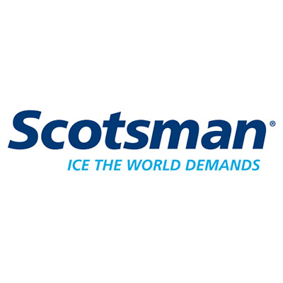 Scotsman KUFM15 Floor Mount Kit - For CU0415, CU0715