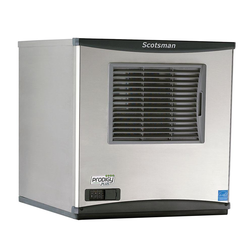 """Scotsman N0622A-32 22"""" Nugget Ice Machine Head - 643-lb/24-hr, Air Cooled, 208v/1ph"""