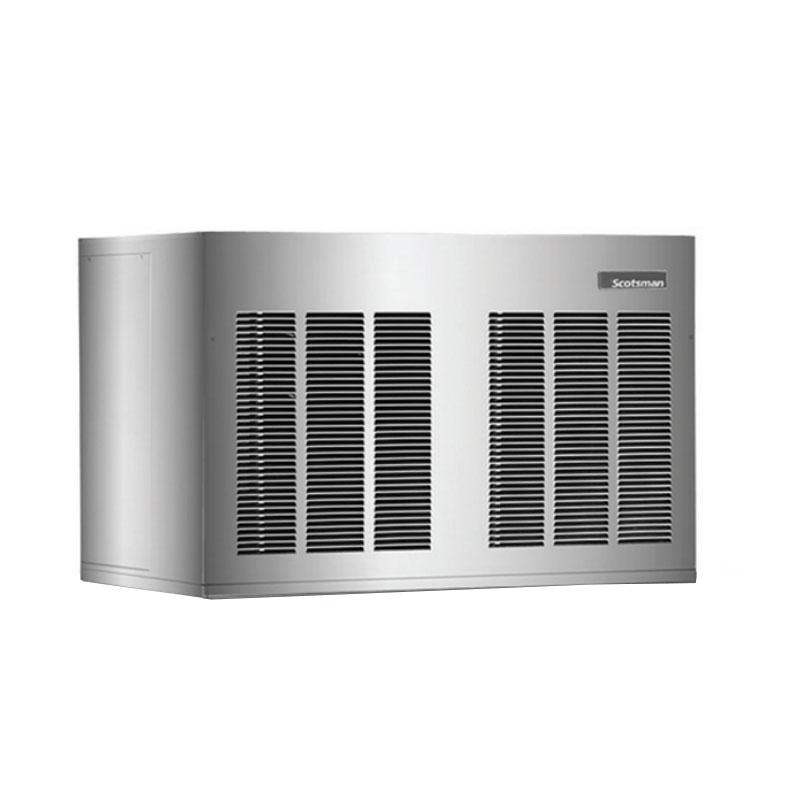 "Scotsman NME1854RS-32 42"" Nugget Ice Machine Head - 2400-lb/24-hr, Air Cooled, 208-230v/1ph"