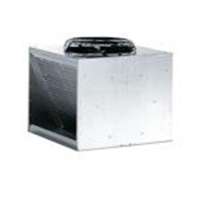 Scotsman PRC241-32 Remote Refrigeration Condenser Unit for C2648, Outdoor, Galvanized Finish, 208/