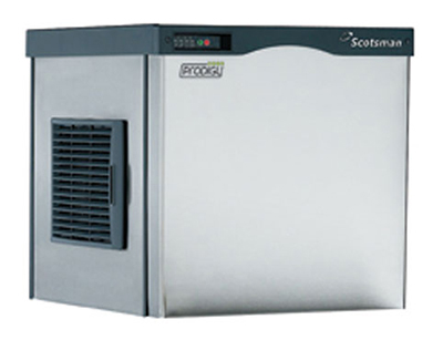 Scotsman C0322SA-1 Prodigy Small Cube Style Ice Maker w/ 356-lb/24-hr Capacity, Air Cool, 115v