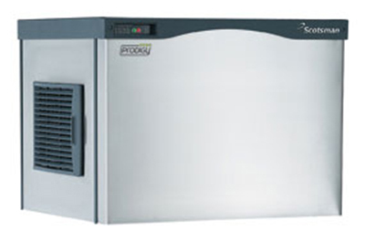 Scotsman C0530SA-32B Ice Maker Half Cube 562 lb/24 Hr Air Cooled 208-230/1 V Restaurant Supply