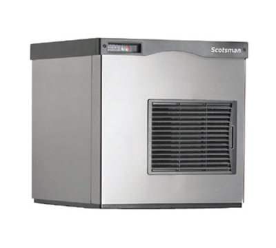 Scotsman N0622A-1 Prodigy Nugget Style Ice Maker w/ 643-lb/24-hr Capacity, Air Cool, Stainless, 115v