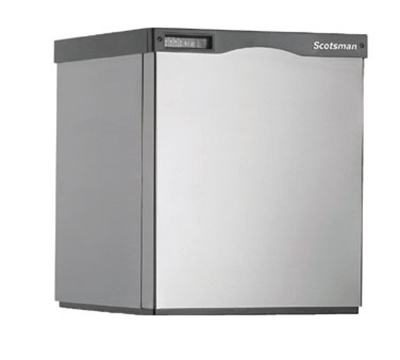 Scotsman N1322R-32 Prodigy Nugget Style Ice Maker w/ 1329-lb/24-hr Capacity, Remote, Stainless, 208/1v