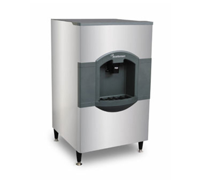 Scotsman HD30B-1 IceValet Hotel/Motel Ice Dispenser w/ 18