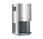 Scotsman MDT3F12A-1 Touchfree Flake-Style Ice Maker & Dispenser w/ 392-lb/24-hr & 12-lb Capacity, Air Cool