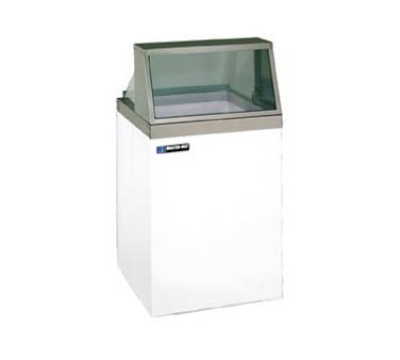 "Master-bilt DD-26 26.5"" Stand Alone Ice Cream Freezer w/ 4-Tub"