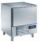 "Master-bilt MBCF44/24-4B 29.31"" Under Counter Blast Chiller - (4) Full Hotel Pan Capacity, 220v/1ph"