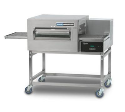 "Lincoln Foodservice 1130000U 56"" Electric Conveyor Oven - 120/208/"