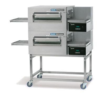 "Lincoln Foodservice 1180-FB2E 39"" Impinger Conveyor Oven - 240v/1ph"