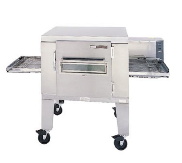 """Lincoln Foodservice 1451-000-U 78"""" Gas Conveyor Oven - NG"""