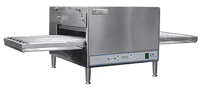 Lincoln Foodservice V2502/1346 240/60/1 Ventless Countertop Oven w/ Single Deck, 50-in Conveyor & Digital Controls, 240/1 V