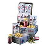 Star Manufacturing CC286OZ 6-oz Portion Pack Popcorn