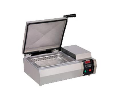 Star FS2RT Fast Steamer Self-Contained Electronic w/ Timer Restaurant Supply