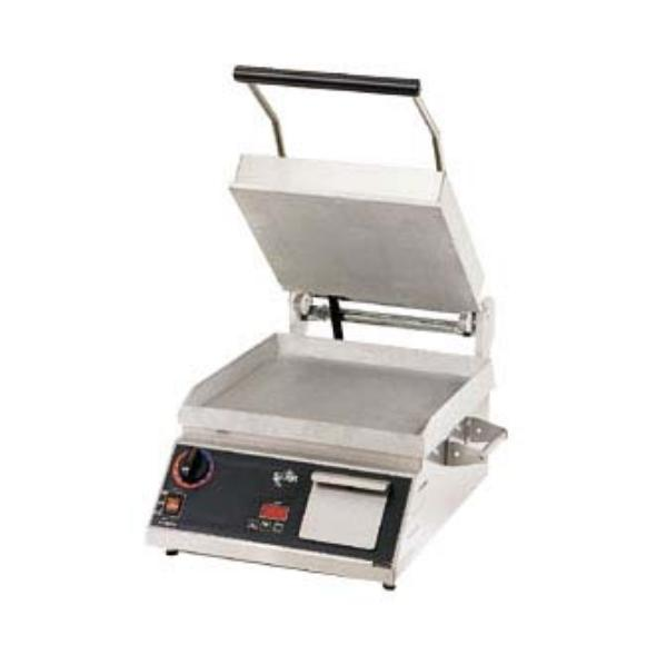 Star GR14IE Pro-Max Two-Sided Grill,Elec Euro-style Restaurant Supply