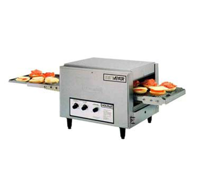 "Star Manufacturing 210HX 36"" Miniveyor Electric Conveyor Oven - 208/1v"