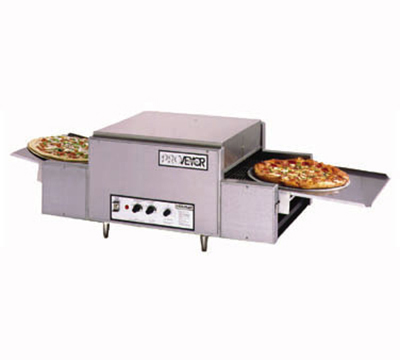 "Star Manufacturing 314HX/3PH-208CE 60"" Proveyor Electric Conveyor Oven - 208/3v"