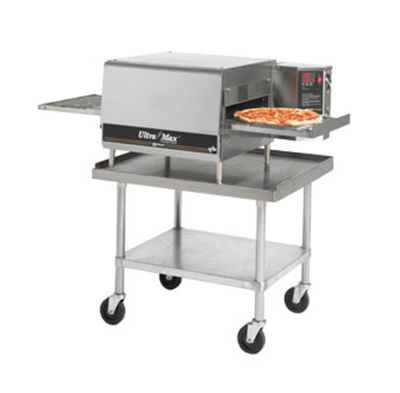 Star Manufacturing UM1850A Ultra-Max Impingement Conveyor Oven, Countertop, 50 in Belt, 208 V
