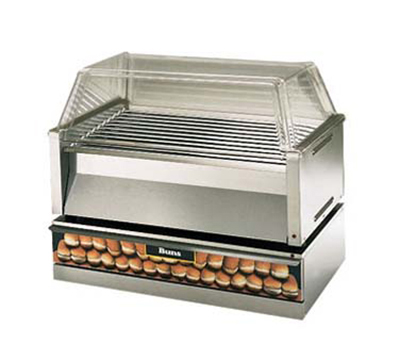 Star Manufacturing SST-50-230 Bun Warmer For Star Models 50, 50S, 75A, 75SSA, 64 Buns, Export