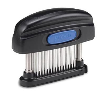 Jaccard 200345NS Meat Tenderizer w/ 45-Stainless Blades, Stainless Columns, NSF