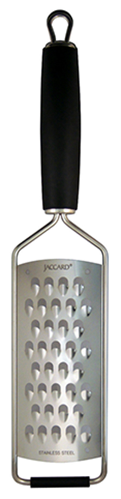 Jaccard 201201GXC Extra Coarse Grater w/ Mic