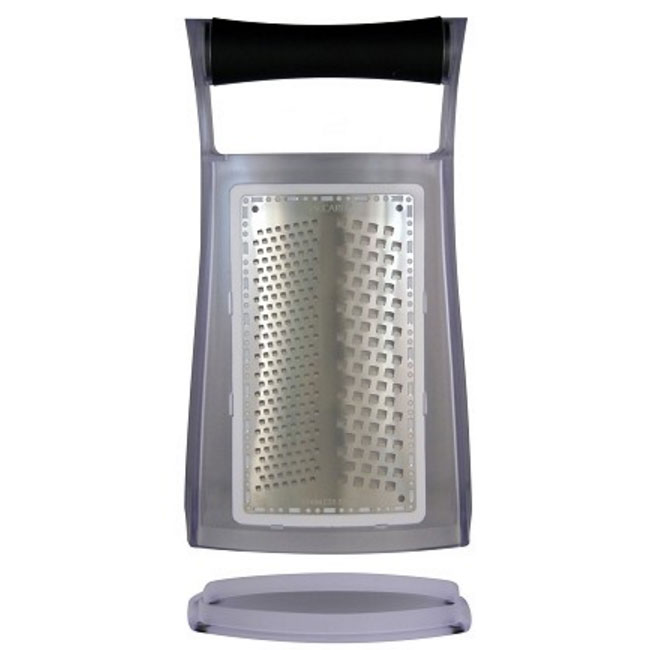 Jaccard 201204BGF2 Box Grater w/ MicroEd