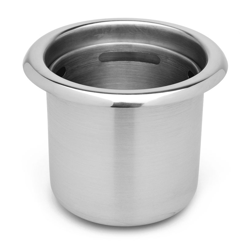 T&S Brass 006678-45 Dipperwell Bowl, Stainless S