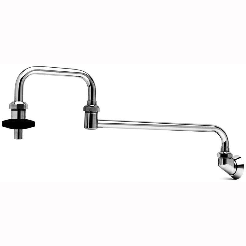 T&S Brass B-0580 Pot Filler Faucet, Sp