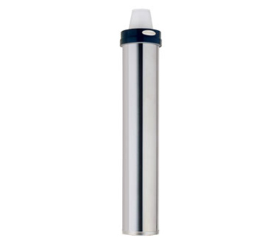 Tomlinson 1003855 Cup Dispenser w/ Gasket & Dispenser Tube, Spring Loaded, fits Extra