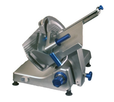 Univex 1000M Heavy Duty Manual Slicer, Oversized 13 in Knife