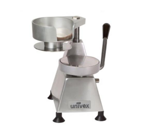 Univex 1404 Manual 4-in PattyPress Burger Mold