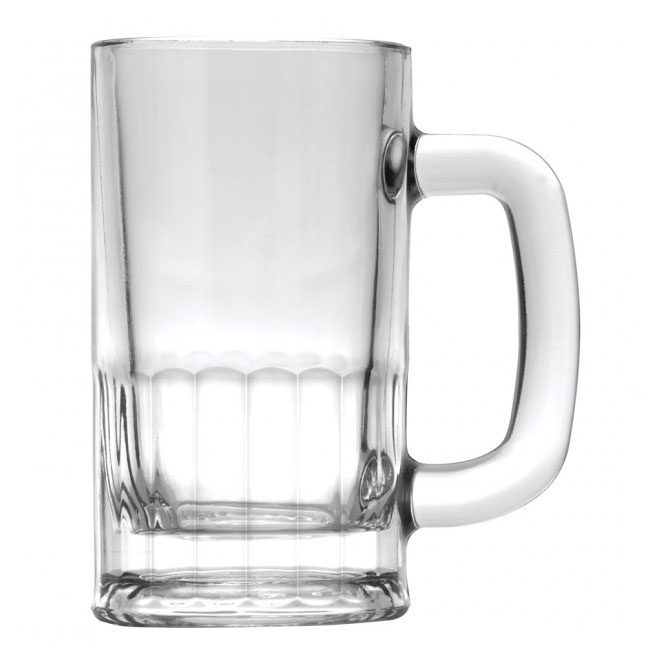 Anchor 01814 14-oz Beer Mug, IG Classics Collection