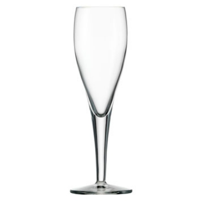 Anchor Hocking 103-00-07 Milano 7-oz Champagne Glass Flute Restaurant Supply