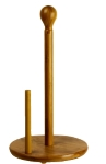 Anchor 27727 Bamboo Paper Towel Holder