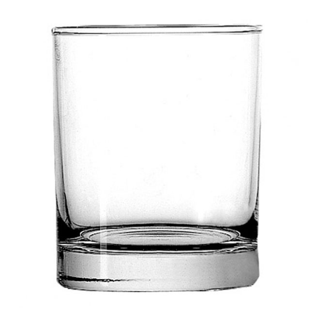 Anchor 3143U Concord Double Old Fashioned Glass, 12