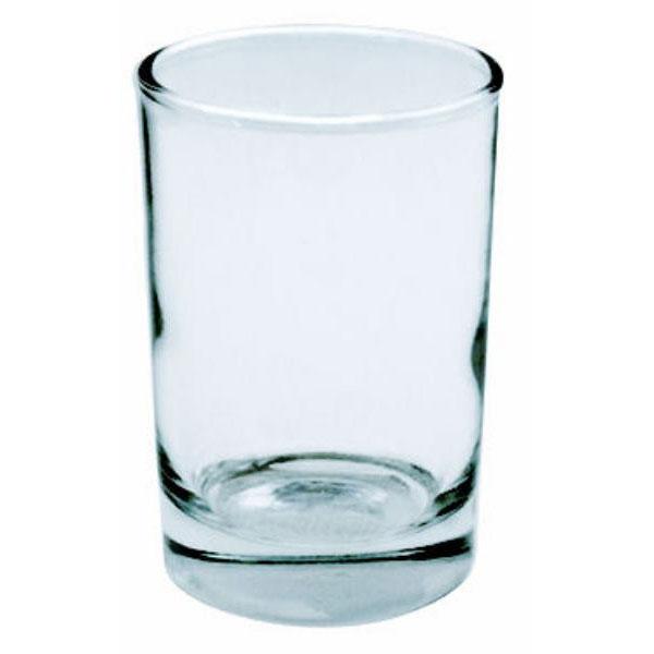 Anchor 3165EZ 5-oz Juice Glass w/ Heavy Base, Crystal