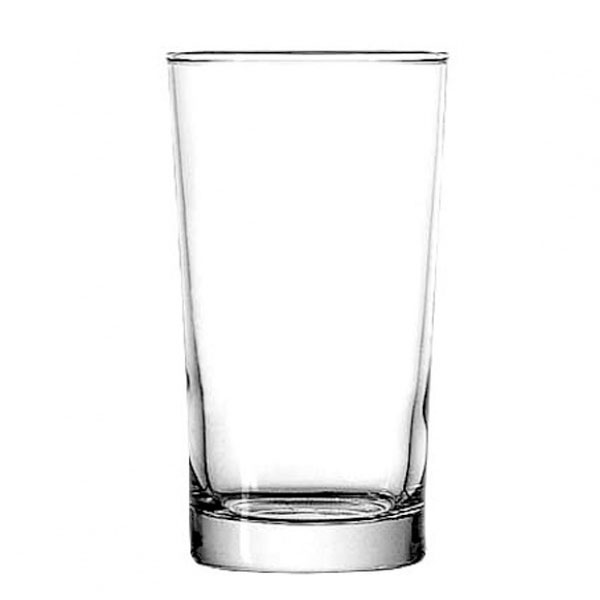 Anchor 3169U 9 oz Heavy Base Hi-Ball Glass, Crys