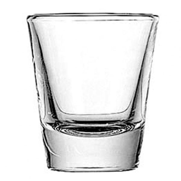 ... Supplies > Bar Drinkware > Shot Glass > Whiskey Shot Glass, 1-1/2 oz