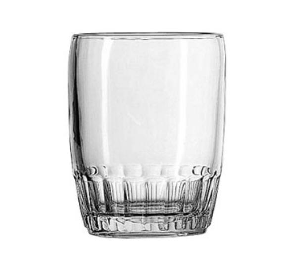 Anchor 5054U Barrel Tumbler Glass, 9 oz.
